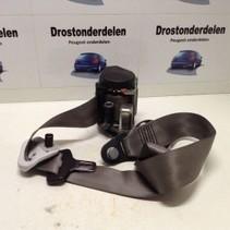 Veiligheidsgordel Rechts-Voor 98063151GW Peugeot 208