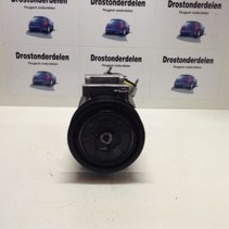 Air conditioning pump 768623 Peugeot 3008 Denso