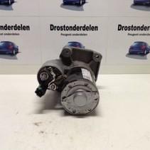 Starter 9807545980 Peugeot 2008 Valeo 12V