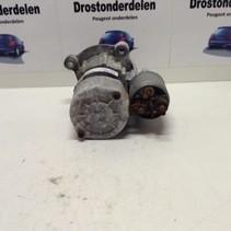 Anlasser 9658308780 Peugeot 207 Valeo 12v CL.1 1,4 Liter