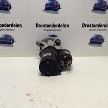 Starter motor LRS00737 Lucas Peugeot 207