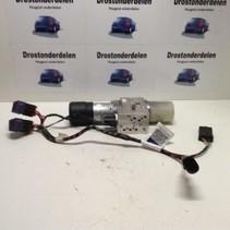 CABRIO ROOF ENGINES 9680076380 peugeot 207 cc (8446P4)