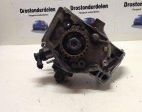 Dieselpomp