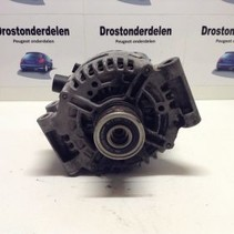 Alternator V757565080 peugeot 3008 CL15 14V Bosch