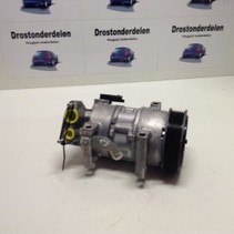 Air conditioning pump 9672247080 PEUGEOT 208
