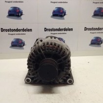 Alternator valeo cl15 9646321780 peugeot 308 diesel (5705AS)