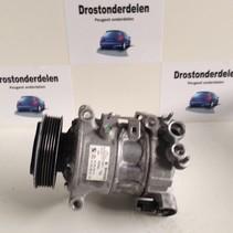 Air conditioning pump 9827874280/9827874580 Peugeot 3008 P84 model 8460F