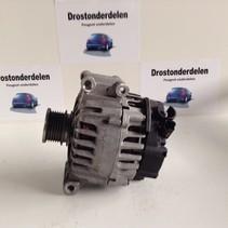 Alternator 9822230780 Peugeot 3008 P84 CL15