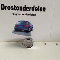 Start/Stop Schakelaar 9804007480 Peugeot 3008 P84