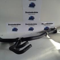 Hose Automatic transmission 9811710080 Peugeot 3008 P84