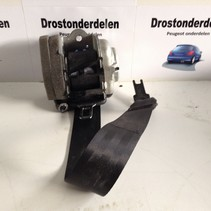 Rear seatbelt, left 98094817XX Peugeot 3008 P84