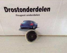 Side airbag sensor