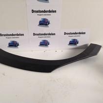 Left Trim molding Rear screen 9817491477 Peugeot 2008