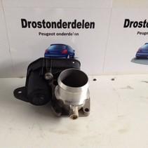 Throttle body 9801942080 Peugeot 208 (HNZ)