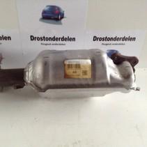 Katalysator 9822117480 (PSA K745) Peugeot 2008 1.2 (Motorcode HMR)