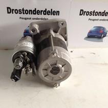 Startmotor 9812715380 Peugeot 2008 Valeo 1.2 12V (Motorcode HMR)
