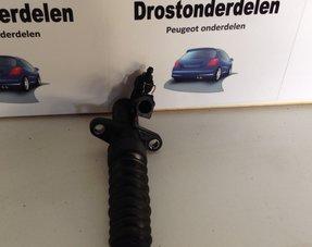 Koppeling Cilinder Hydraulisch