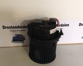 Heater Ventilation Motor