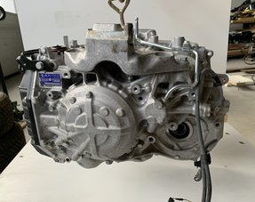 Gearbox / Automatic gearbox