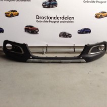 Lower bumper frame 9802520577 Peugeot 2008 with PDC holes