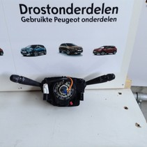 Combi switch 98180654ZD Peugeot 2008