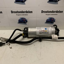 Start / stop capacitors 9801739380 peugeot 208
