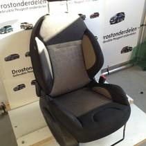 Rechter voor-stoel  peugeot 208  Allure
