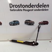 Belt tensioner left 9809467377 Peugeot 3008 P84