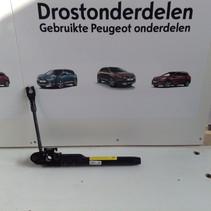 Belt tensioner Right 9809467177 Peugeot 3008 P84