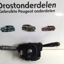 STEERING COLUMN SWITCH 98312545ZD Peugeot 3008 (P84E)
