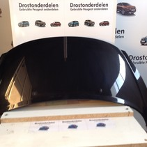 Bonnet Peugeot 207 color code exl black
