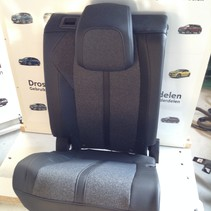 Backseat Half leather Peugeot 3008 P84