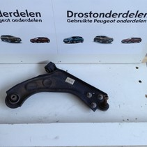 Front wishbone, left 9678311380 Peugeot 308 T9 model