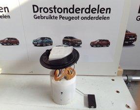 Brandstofpomp