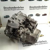 Versnellingsbak peugeot 2008 1.2 turbo 130 161243048 bakcode 20EA72