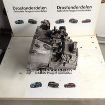 Gearbox peugeot 3008 diesel (turbo) with gearbox code 20MB59 (9821418980)