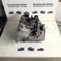 Versnellingsbak peugeot 3008  diesel (turbo) met versnellingsbakcode 20MB59 (9821418980)