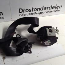 Veiligheidsgordel Rechts-voor 96776852XX Peugeot 308T9
