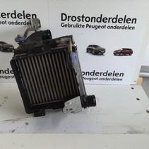 Ladeluftkühler 9675627980 3008 (P84E)