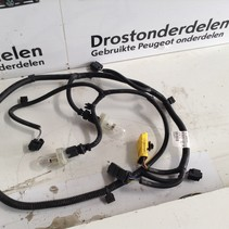 Wiring Harness Plug 9678179480 Peugeot 2008