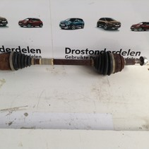 Drive shaft Left 9677561480 Peugeot 308 T9
