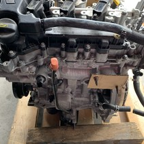 Engine engine code HNZ HN01 peugeot 2008 1.2 turbo 110pk ORANGE PIJLSTOK!