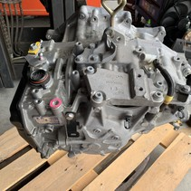 Automatic gearbox with gearbox code 20GE13 peugeot 208 9807418780