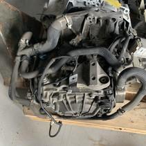 AL4 20TS60 automatic gearbox peugeot 207 (223199)