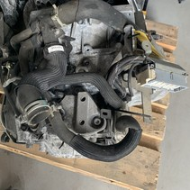 Automatic gearbox gearbox code 20TS28 peugeot 207 1.6 vti