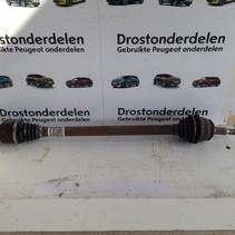 Antriebswelle rechts 9806699780 Peugeot 308