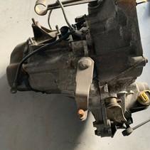 Versnellingsbak Peugeot 206 1.4  versnellingsbakcode 20CF09 (KFW)