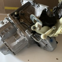 Gearbox peugeot 308 1.6 e HDI diesel gearbox code 20ET47