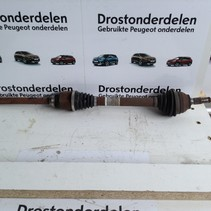 Drive Shaft Right 9684135480 Peugeot 3008 Diesel