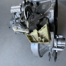 Gearbox Peugeot 308 1.6 Bleu hdi 100 gearbox code 20ET28